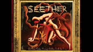 Watch Seether Effigy video