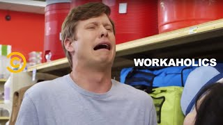 Workaholics - Over the Pants thumbnail