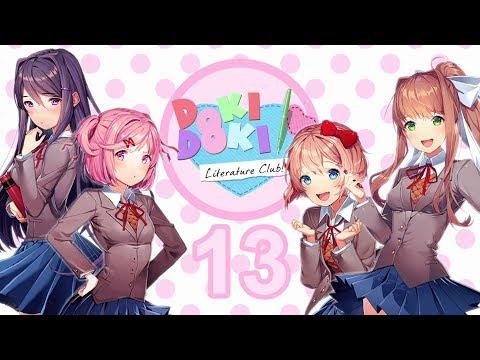 Reading Through Doki Doki Literature Club p.13 (FINAL)