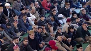 Importance et bénédictions des sacrifices financiers - sermon du 06-01-2017