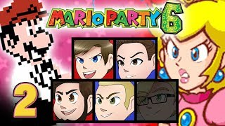 "Mario Party 6: ""Controversy""  - EPISODE 2 - Friends Without Benefits"