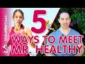 How To Meet A Health Conscious Guy! 5 Things Healthy Men Look For In Your Profile
