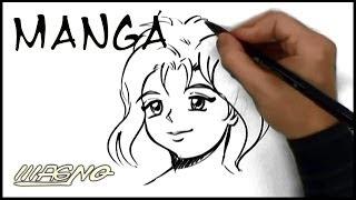 Curso de Mangá: Aprenda a Desenhar Mangá Feminino (How to Draw Female Manga)
