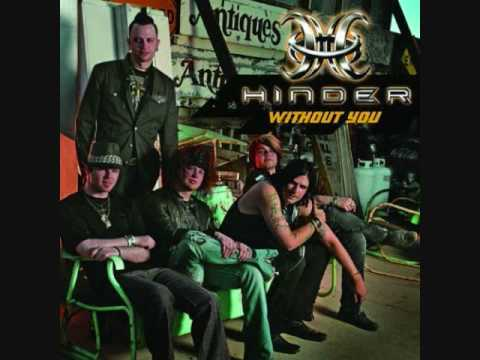 Hinder - Without You (acoustic)