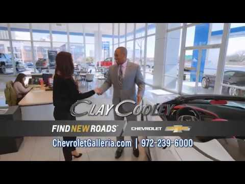 Clay Cooley Chevy >> Test Drive A Malibu Today Clay Cooley Chevrolet Galleria