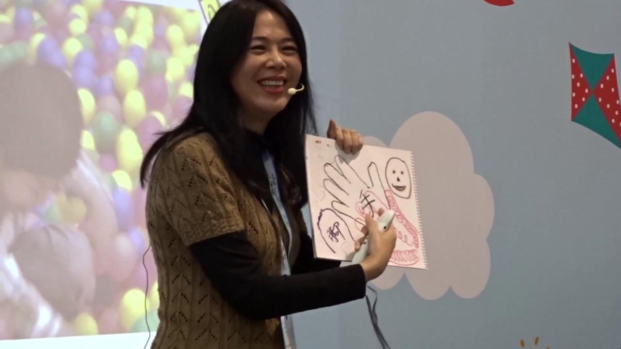 """講座推介 : 第五講 """"經驗小書有助聽覺言語治療"""""""