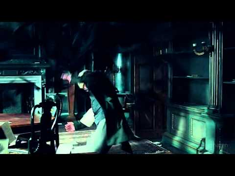 Why is there no more magic done in England? - Jonathan Strange & Mr Norrell: Episode 1 Preview - BBC from YouTube · Duration:  3 minutes 7 seconds