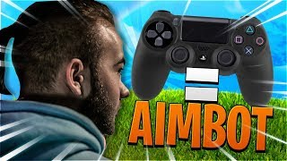 MANETTE = AIMBOT DUO / KINSTAAR FORTNITE BATTLE ROYALE
