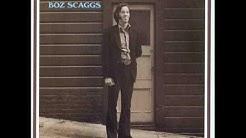 Boz Scaggs & Duane Allman ~ Loan Me A Dime
