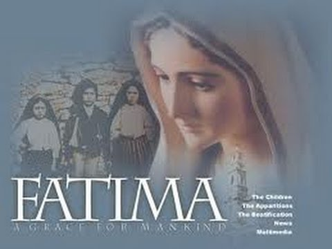 Fatima 5 9 les trois secrets de fatima 13 juillet 1917 for Le chiffre 13 film
