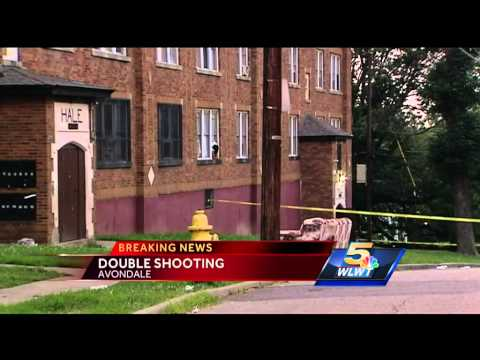 2 wounded, 1 critically, in Avondale shootings