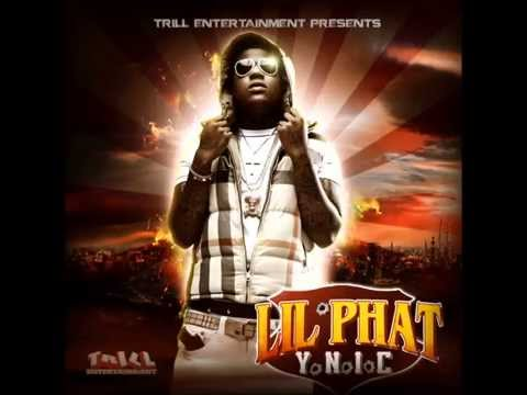 2018 Lil Phat  Got On :YNIC NEW