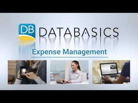 DATABASICS Expense Management & Reporting