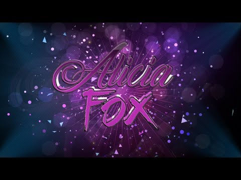 WWE  Alicia Fox Custom Entrance  Titantron
