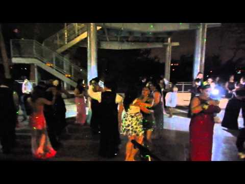 DJ Vybe: Connecticut River Academy Senior Prom #3 / May 2015 East Hartford, CT
