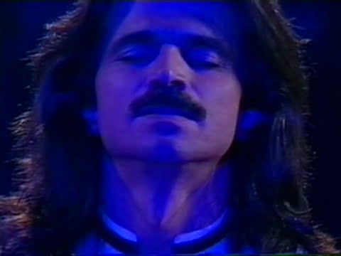 Yanni - Dance with a stranger - Royal Albert Hall, London