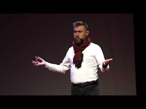 Cum Blockchain și Bitcoin pot să schimbe lumea  | ANTONIO ERAM | TEDxBaiaMare