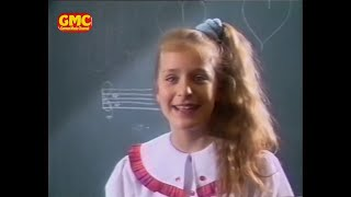 Stefanie Hertel - Papa, die Oma hat erzählt 1991