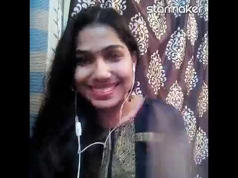 Mere Rashke Qamar   Female Cover By Ekta Singh   (Tulsi Kumar)....