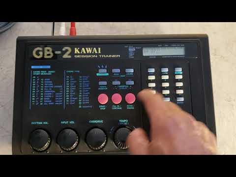Kawai GB-2 Session Trainer