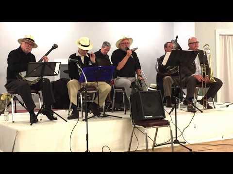 Creole Gumbo Jazz Band