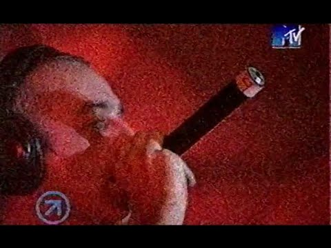 Underworld - live @ july 2000 - Ibiza
