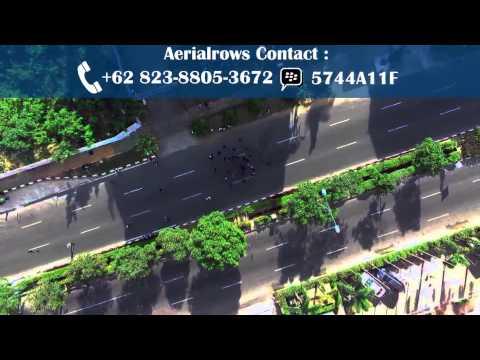 +62 823 8805 3672, Aerial Wedding Photos Batam