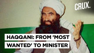 Pakistan Stooge & FBI's Most-Wanted Sirajuddin Haqqani Now Afghan Minister l What It Means For India