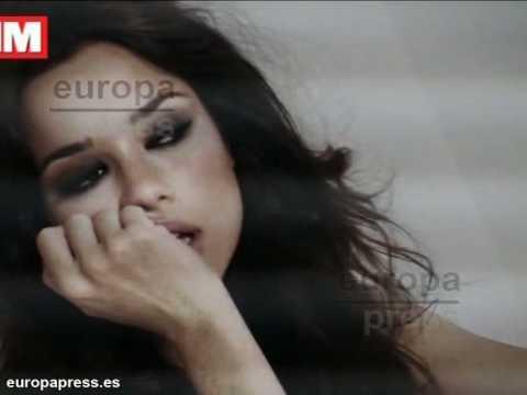 Dafne Fernández posa muy sexy para 'FHM'