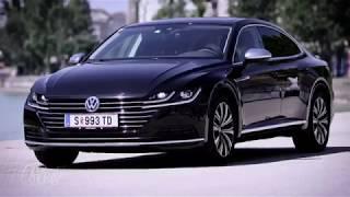 Etwas ganz Besonderes? | VW Arteon 2017 | der Test