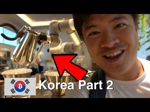 Special 2:🔥 Crypto Startups in Korea (Carry Protocol) & ICON (ICX) Visit  (Korea Pt 2/2)