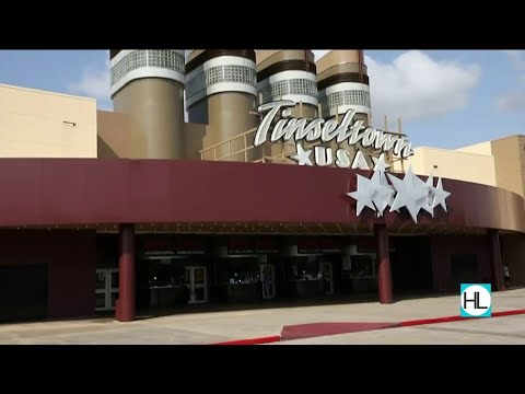 Let's Go To The Movies | HOUSTON LIFE | KPRC 2