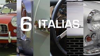 6 ITALIAS