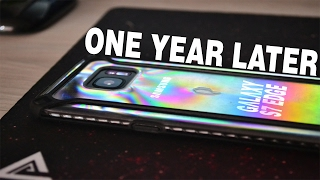 how to be one year late for a review galaxy s7 edge