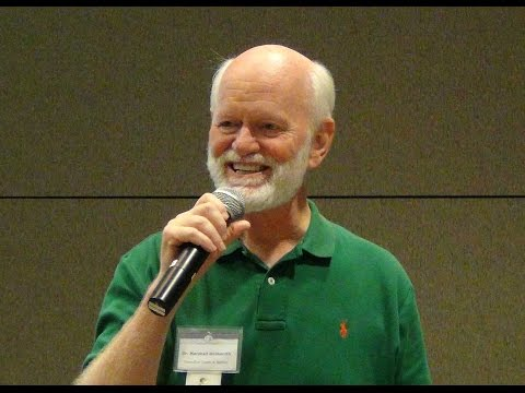 TiE South Coast Chapter - Marshall Goldsmith Keynote - Triggers