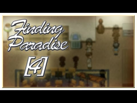 [4] INDIE FRENCH FILM | Let's Play: Finding Paradise