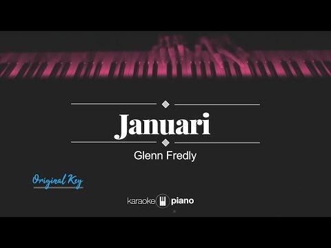 januari-(original-key)-glenn-fredly-(karaoke-piano)