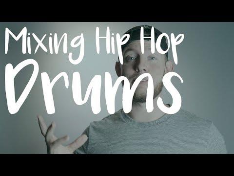 Mixing Hip Hop Drums