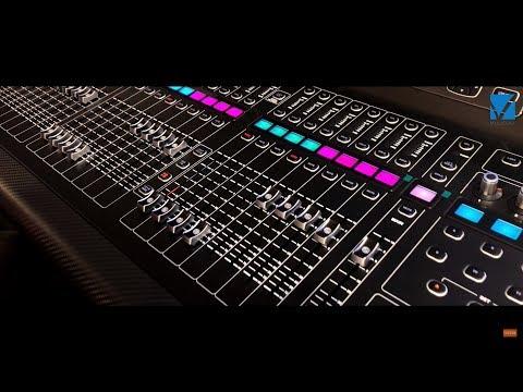 Uno Sguardo Da Vicino Al Mixer Midas M32 | Giovedì Da All For Music #4