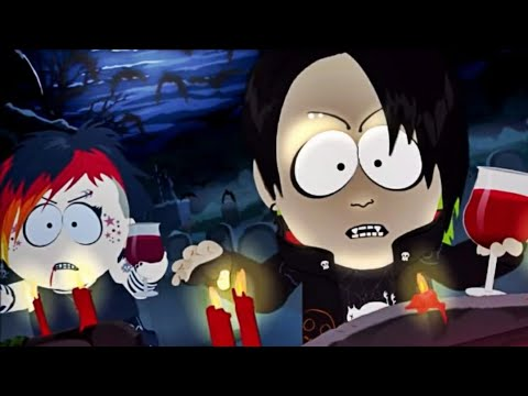 FROM DUSK TILL CASA BONITA DLC [PART ONE] SOUTH PARK - THE FRACTURED BUT WHOLE