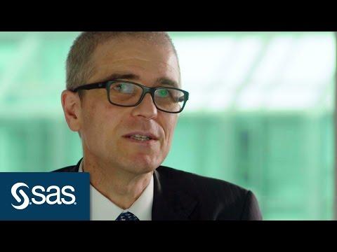 Royal Bank of Scotland and SAS: The Customer Data Connection