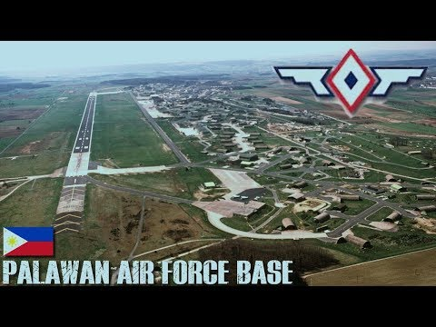 GOOD NEWS! Construction of Air Force base in Palawan to start in 2019