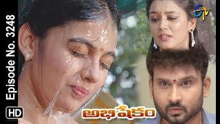 Abhishekam | 13th June 2019 | Full Episode No 3248 | ETV Telugu