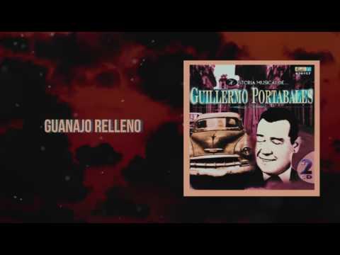 Guanajo relleno - Guillermo Portabales (Audio) / Discos Fuentes