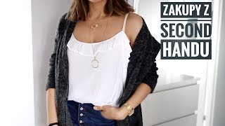 Zakupy z second handu | loveandgreatshoes