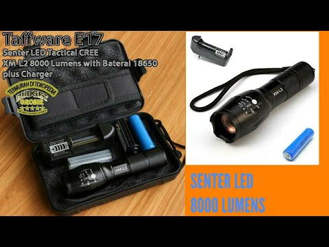 senter-led-tactical-cree-xm-l2-8000-lumens-with-baterai-plus-charger
