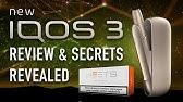 iQOS 2017 Unboxing + Présentation + Guide - YouTube