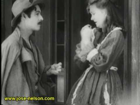 THE BIRTH OF A NATION - D. W. GRIFFITH (1915)