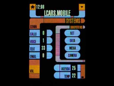 Lcars Definition  Crossword Dictionary