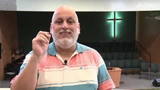 Diário de um Pastor com o Reverendo Luiz Renato Maia - Neemias 6 - 02/03/2021